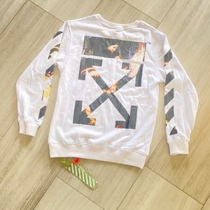 OFF-White - Sweater